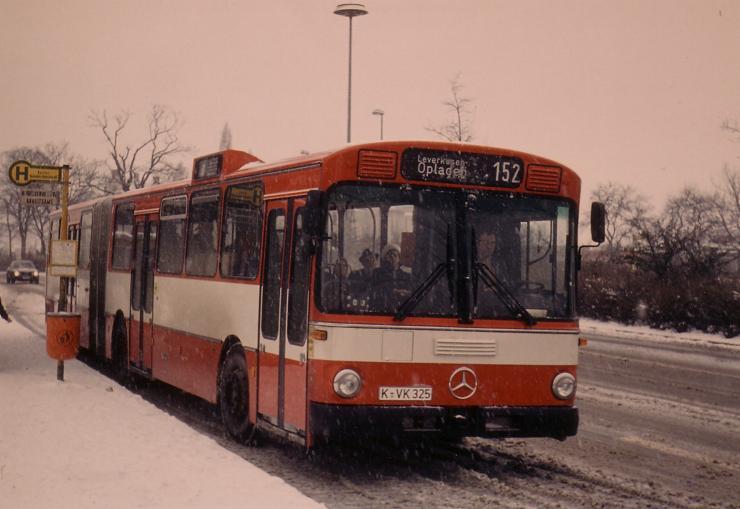 Kvb 152